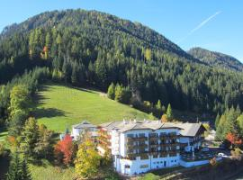 Ganischgerhof Mountain Resort & Spa, Nova Ponente