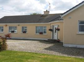 Anchor House Bed & Breakfast, Rosslare