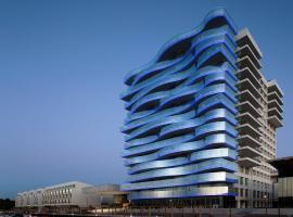 Troia Design Hotel, Tróia