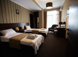 Hotel Sololaki