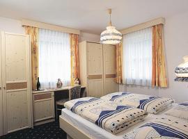 Appartmenthotel Residence Elvis