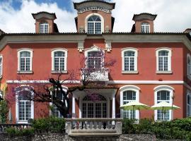 Hotel Do Parque - Curia