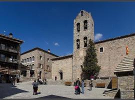 Cal Armengou, Castellar de n'Hug