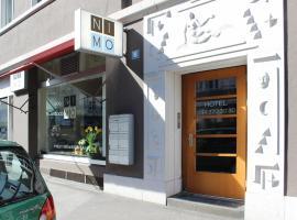 Boutique Hotel NI-MO, Цюрих