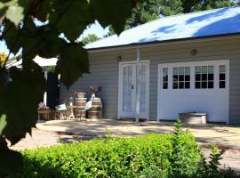 The Villa, Morpeth (Raymond Terrace yakınında)