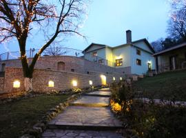 Thea Dodoni, Manteio (рядом с городом Tyria Dodonis)
