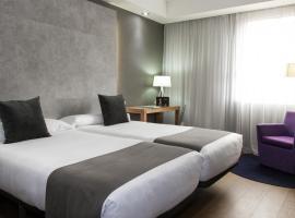 マドリード・オルタレサのホテル...