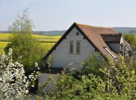 The Old Barn, North Stoke (Near Wallingford)
