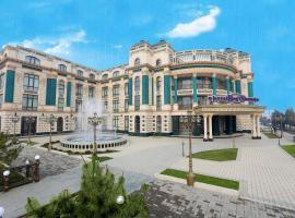 Bogishamol Hotel