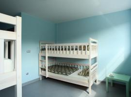 Hostel Browar Jedlinka