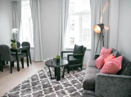 Frogner House Apartments - Odins Gate 10