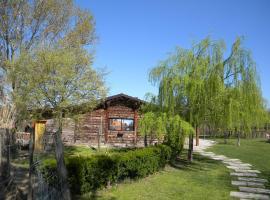 Cascina Beneficio, Castelnuovo Bormida