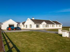 Doherty's Country Accommodation, Ballyliffin