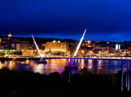 City Hotel, Derry Londonderry