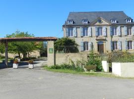 Château Sauvéméa, Arrosés (рядом с городом Viella)