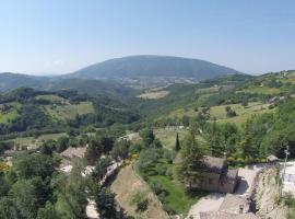 Casale Nel Verde, San Presto (Santa Maria Lignano yakınında)