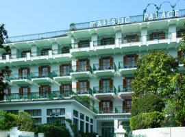 Majestic Palace