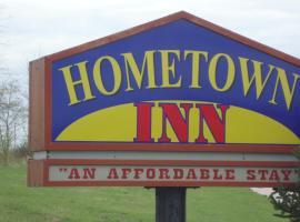 Hometown Inn, Mooresville