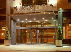 Jurys Inn Dublin Parnell Street