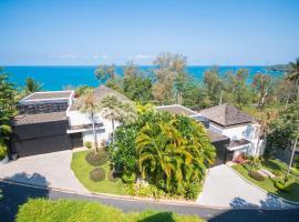 Surin Heights Villa