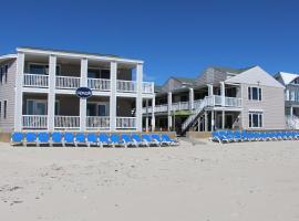 Ocean Walk Hotel