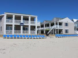 Ocean Walk Hotel, Old Orchard Beach
