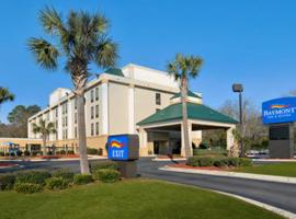 Baymont Inn & Suites Statesboro, Statesboro