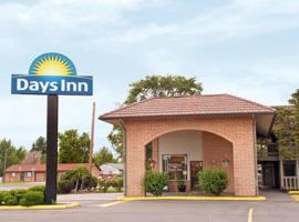 Days Inn by Wyndham Richland, Richland