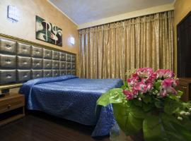 Hotel Bengasi, Moncalieri