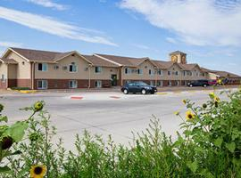 Super 8 by Wyndham Scottsbluff