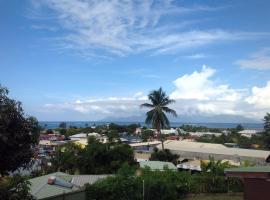 Appartement Tahiti-Faaa