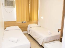 Minuano Hotel Home