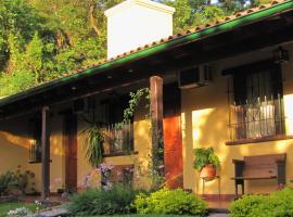 Alto del Molle, Naturaleza y Tranquilidad (Alquileres), San Salvador de Jujuy (Villa Achával yakınında)