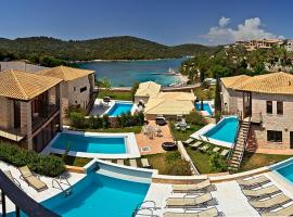 Ornela Beach Resort & Villas