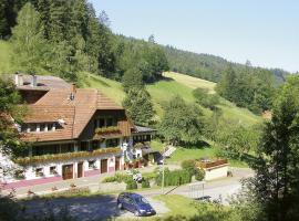Zuwälder Stüble, Oberharmersbach (Kurzenbach yakınında)