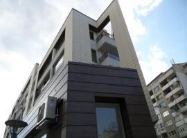 Apartments Las Tres Palmas