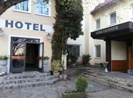 Hotel Langholzfelderhof