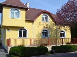 Kiskut Liget Pension, Győr