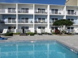 Lotus Boutique Inn and Suites