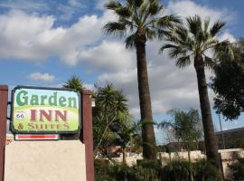 Garden Inn and Suites Glendora, Glendora