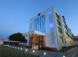 Hotel Wingston, Govardhan