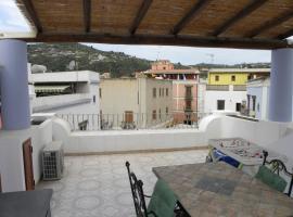 Case Vacanze Albamarina, Lipari