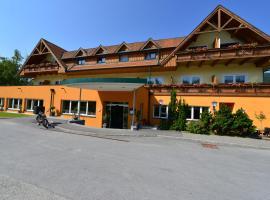 Hotel Angerer-Hof, Anger (Floing yakınında)