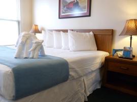 Shoreham Oceanfront Hotel