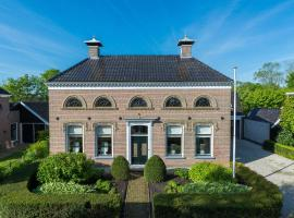 Elfstedenstate B&B, Easterein (in de buurt van Bolsward)