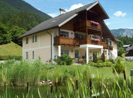 Apartmenthaus Simmer, Obertraun