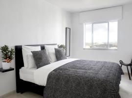 Orange 3 House - Loule Apartment