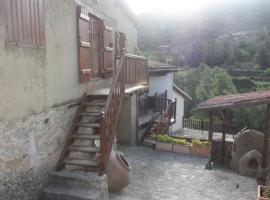 Maritsa Lodge, Kakopetria