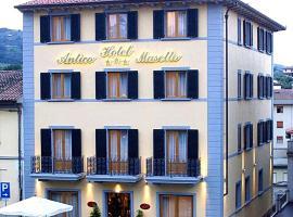 Hotel Antico Masetto
