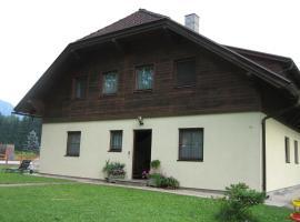 Familienhotel Schmautz, Sittersdorf (Wildenstein yakınında)